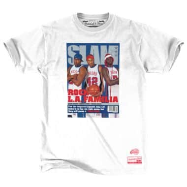 the best attitude 151fd 7ab47 Los Angeles Clippers Throwback Apparel & Jerseys | Mitchell ...