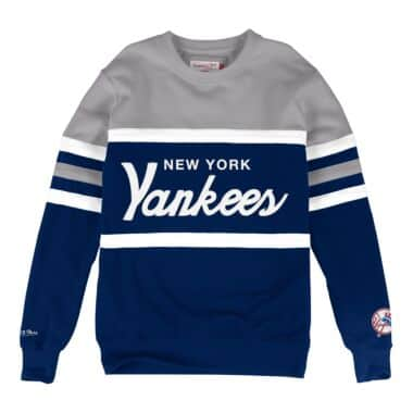 037ccbfb6c7a5 New York Yankees Throwback Apparel & Jerseys | Mitchell & Ness ...