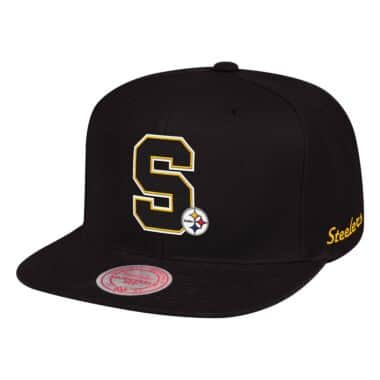 010ddadc Pittsburgh Steelers Throwback Apparel & Jerseys | Mitchell & Ness ...