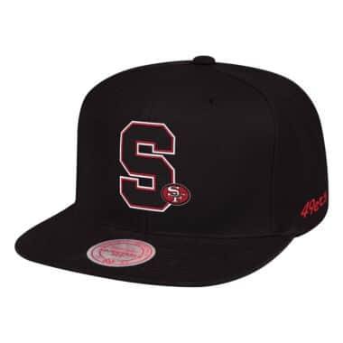 95db3f33 San Francisco 49ers Throwback Apparel & Jerseys | Mitchell & Ness ...