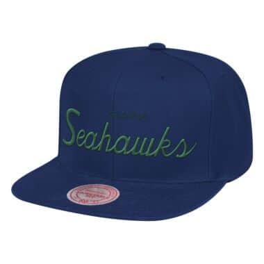 0f76d3f8e Snapback Hats | Mitchell & Ness Nostalgia Co.