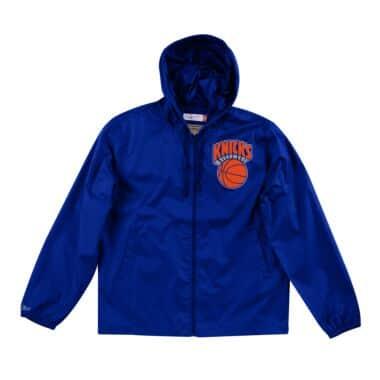 buy popular 36272 3aa12 Outerwear - New York Knicks Throwback Apparel & Jerseys ...