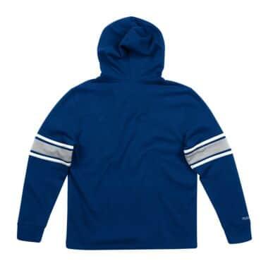 on sale 73895 077df Hockey Hood Fleece Dallas Cowboys - Shop Mitchell & Ness ...