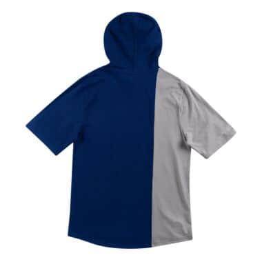 3X-Large Grey NFL Dallas Cowboys Mens Houston Fleece Vest