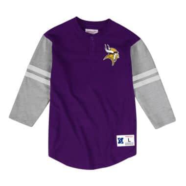 uk availability aee8a 77a55 Minnesota Vikings Throwback Apparel & Jerseys | Mitchell ...