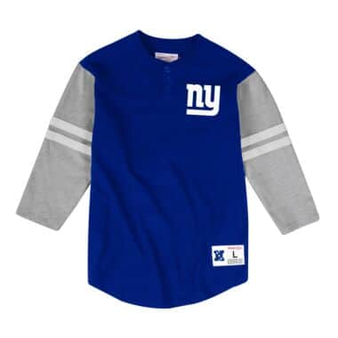 detailed pictures e3695 99c83 New York Giants Throwback Apparel & Jerseys | Mitchell ...