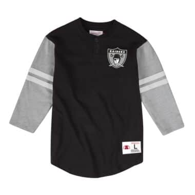 new concept 89831 8a6cd Oakland Raiders Throwback Apparel & Jerseys | Mitchell ...