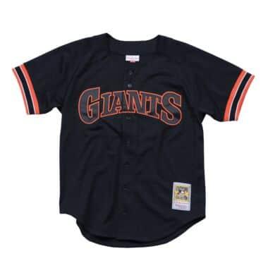 e58510f3 San Francisco Giants Throwback Apparel & Jerseys   Mitchell & Ness ...