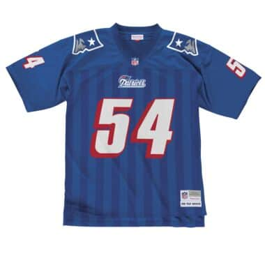 detailed look edbca 5f6b2 Legacy Jersey New England Patriots 2003 Rodney Harrison ...