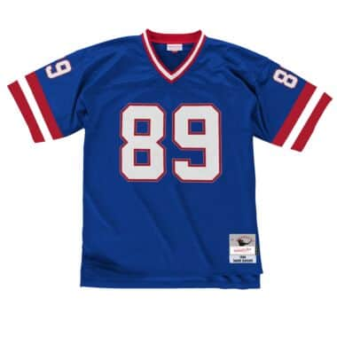 detailed pictures d9820 3a63d New York Giants Throwback Apparel & Jerseys | Mitchell ...