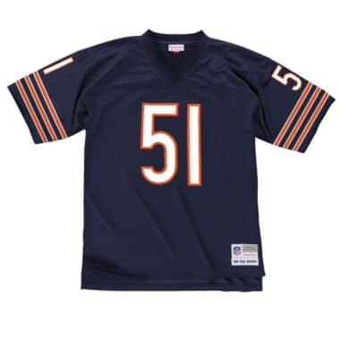 76b8233c Chicago Bears Throwback Apparel & Jerseys | Mitchell & Ness ...