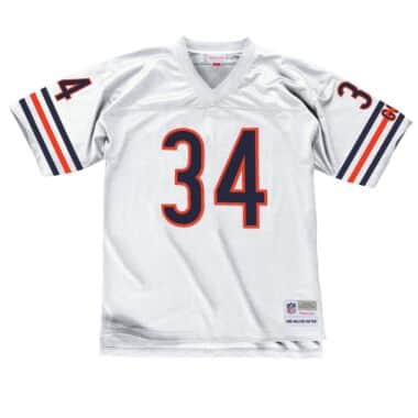 size 40 e047d 84925 Dick Butkus 1966 Authentic Jersey Chicago Bears Mitchell ...