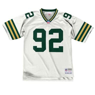 b074176a Jerseys - Green Bay Packers Throwback Apparel & Jerseys | Mitchell ...