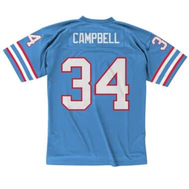reputable site 1dd0b 2c747 Houston Oilers Throwback Apparel & Jerseys | Mitchell & Ness ...