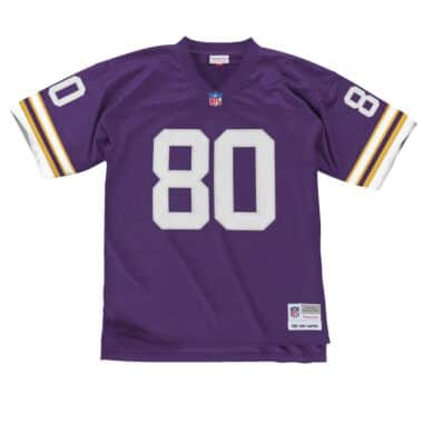 93339ee1 Minnesota Vikings Throwback Apparel & Jerseys | Mitchell & Ness ...