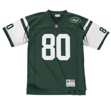 551e3607 New York Jets Throwback Apparel & Jerseys | Mitchell & Ness ...