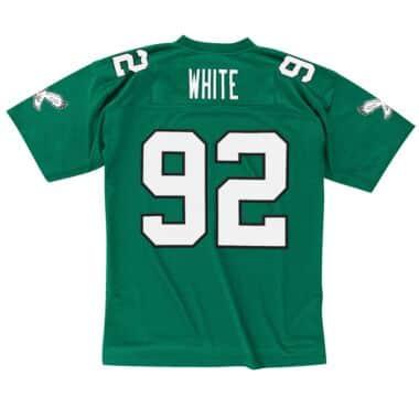 f893bcaa Philadelphia Eagles Throwback Apparel & Jerseys | Mitchell & Ness ...