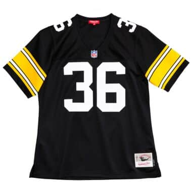 Pittsburgh Steelers Throwback Apparel Jerseys Mitchell Ness Nostalgia Co