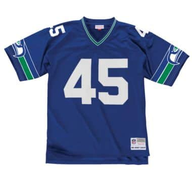 100% authentic 7b3ec d39b8 Seattle Seahawks Throwback Apparel & Jerseys | Mitchell ...