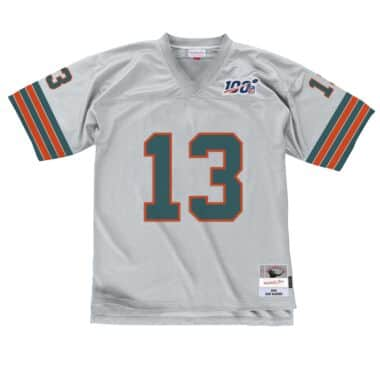 detailed look 10c4a 932a6 Miami Dolphins Throwback Apparel & Jerseys | Mitchell & Ness ...