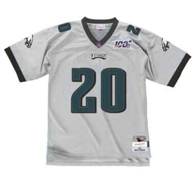 new concept 5cb43 262d0 Philadelphia Eagles Throwback Apparel & Jerseys | Mitchell ...
