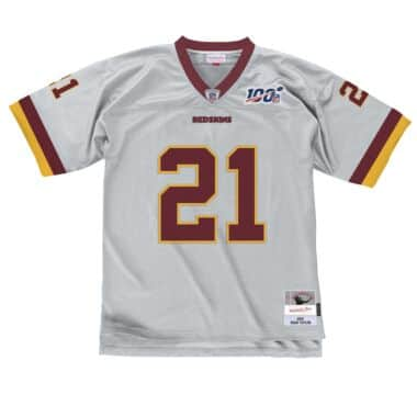 finest selection 70366 fc549 Washington Redskins Throwback Apparel & Jerseys | Mitchell ...