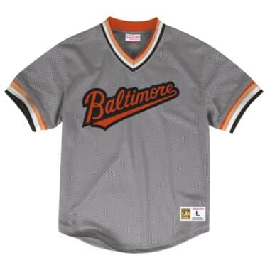 check out 2aab7 45860 baltimore orioles jersey history