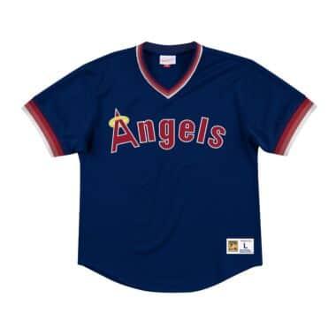 promo code 6759c 7d1df California Angels Throwback Sports Apparel & Jerseys ...