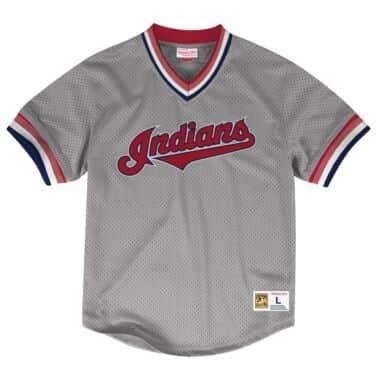 half off 5e451 736b0 Cleveland Indians Throwback Apparel & Jerseys | Mitchell ...