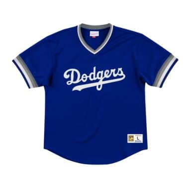new product 324b1 4a02b Shirts - Los Angeles Dodgers Throwback Apparel & Jerseys ...