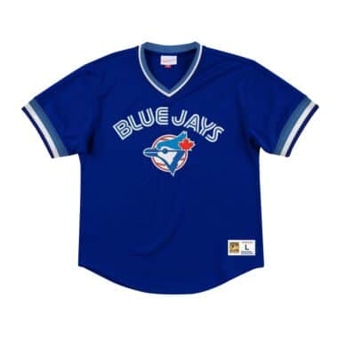 reputable site 4ddc3 36d06 Toronto Blue Jays Throwback Apparel & Jerseys | Mitchell ...