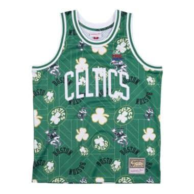 Tear Up Pack Jersey Boston Celtics