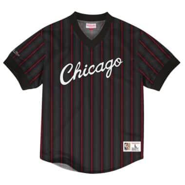 reputable site 100e8 145b0 Authentic Jersey Chicago Bulls Alternate 2008-09 Derrick ...