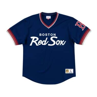 get cheap 88765 7da88 Boston Redsox Throwback Sports Apparel & Jerseys | Mitchell ...