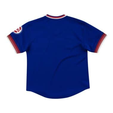 half off e9623 c87ce Chicago Cubs Throwback Apparel & Jerseys | Mitchell & Ness ...