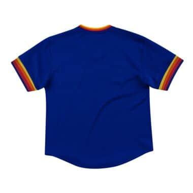 quality design 5ecd1 fc1bb Denver Nuggets Throwback Apparel & Jerseys   Mitchell & Ness ...