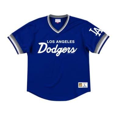 ddb93b0d Los Angeles Dodgers Throwback Apparel & Jerseys   Mitchell & Ness ...