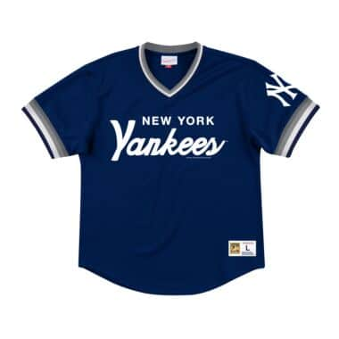size 40 22ccd 7ab44 New York Yankees Throwback Apparel & Jerseys | Mitchell ...