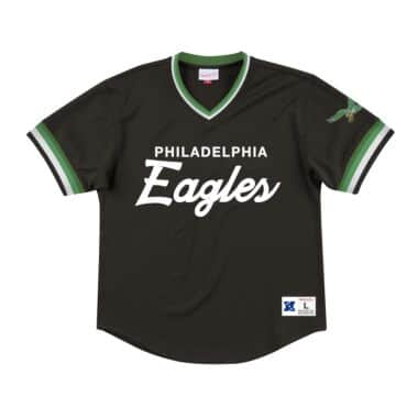 new concept 032e4 46dd1 Philadelphia Eagles Throwback Apparel & Jerseys | Mitchell ...