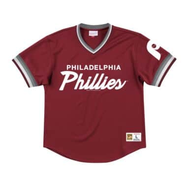 first rate 1e626 6eab9 Philadelphia Phillies Throwback Apparel & Jerseys | Mitchell ...