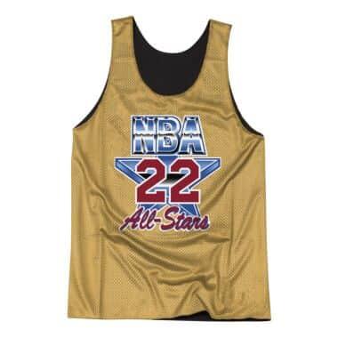 Portland Trail Blazers Mitchell /& Ness Men/'s Reversible NBA Drexler Jersey New