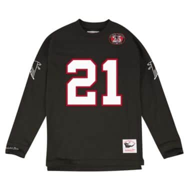 super popular f2734 6cd64 Atlanta Falcons Throwback Apparel & Jerseys | Mitchell ...
