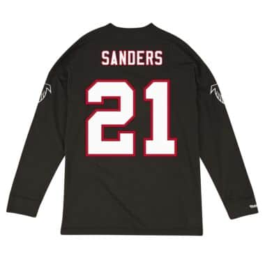 super popular f2734 6cd64 Atlanta Falcons Throwback Apparel & Jerseys | Mitchell ...