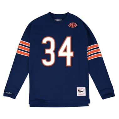super popular bded5 17a7f Chicago Bears Throwback Apparel & Jerseys | Mitchell & Ness ...