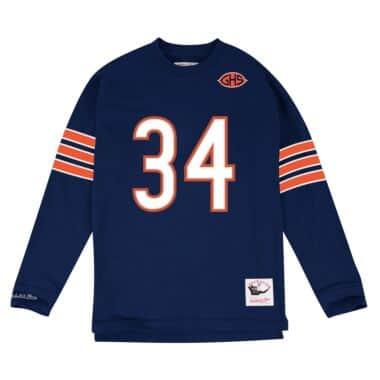 super popular 12aff f21df Chicago Bears Throwback Apparel & Jerseys | Mitchell & Ness ...