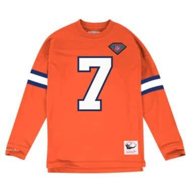 hot sale online e3311 774cc Denver Broncos Throwback Apparel & Jerseys | Mitchell & Ness ...