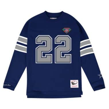 watch 61d80 53b67 Dallas Cowboys Throwback Apparel & Jerseys | Mitchell & Ness ...