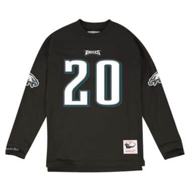 new concept ef4c5 b56ff Philadelphia Eagles Throwback Apparel & Jerseys | Mitchell ...