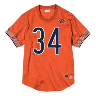 super popular 73b11 a07f1 Chicago Bears Throwback Apparel & Jerseys | Mitchell & Ness ...