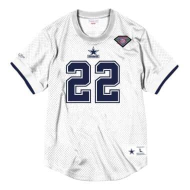watch 414ab fd3c8 Dallas Cowboys Throwback Apparel & Jerseys | Mitchell & Ness ...